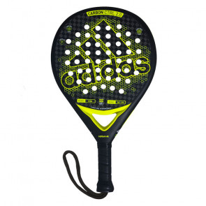 Paddle Tennis Schlager Adidas CARBON CTRL 2.0 2020
