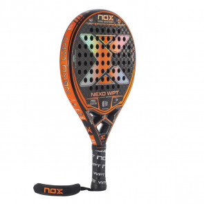 Paddle Tennis Schlager NEXO WORLD PADEL TOUR OFFICIAL RACKET 2021