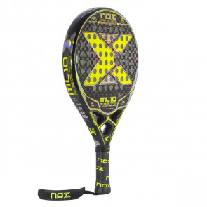 Paddle Tennis Schlager Nox ML10 LUXURY PERTO 2021