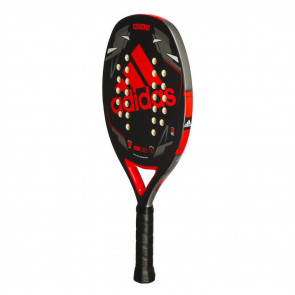 Beach Tennis Racket Adidas MATCH 2.0 RED 2020
