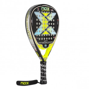 Paddle Tennis Racket Nox ATTRACTION WORLD PADEL TOUR EDITION 2021