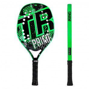 Beach Tennis Racket Top Ring PRIME NIÑO 2020