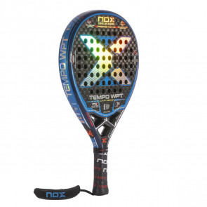 Paddle Tennis Racket TEMPO WORLD PADEL TOUR OFFICIAL RACKET 2021