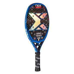 Beach Tennis Racket  Nox AR10 TEMPO 2021