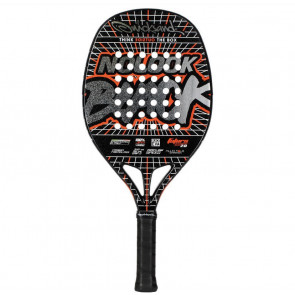 Racchetta Beach Tennis Quicksand NO LOOK BLACK 2021
