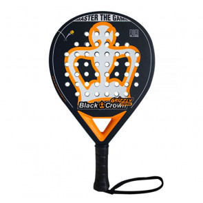 Racchetta Paddle Black Crown GRIZZLY CONTROL 2021