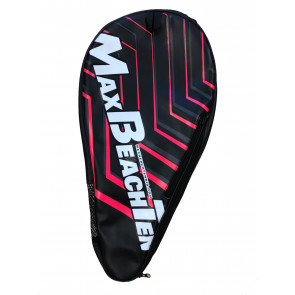 Pala de Tenis Playa MBT BLACK 2020