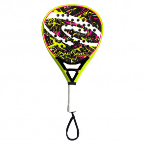 Racchetta Paddle Quicksand THINK PADEL 2021