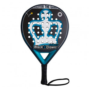 Racchetta Paddle Black Crown GRIZZLY 2021