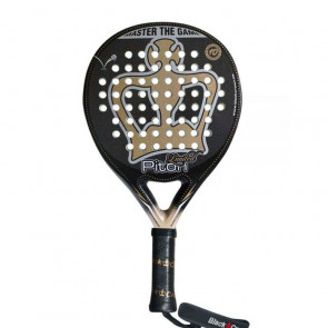 Racchetta Paddle Black Crown PITON LIMITED 2021