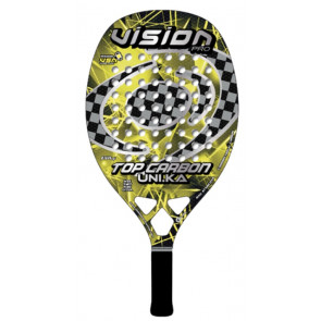 Racchetta Beach Tennis Vision TOP CARBON UNIKA 2020