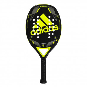 Beach Tennis Adidas MATCH 2.0 YELLOW 2020