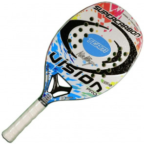 Racchetta Beach Tennis Vision SUPER CARBON TEAM 2020