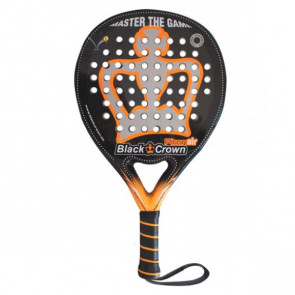 Racchetta Paddle Black Crown PITON AIR 2021
