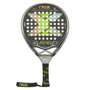 Racchetta Paddle Nox AT10 LUXURY GENIUS ARENA. LA PALA DE AGUSTÍN TAPIA 2020