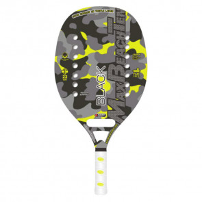 Racchetta Beach Tennis MBT BLACK 2021