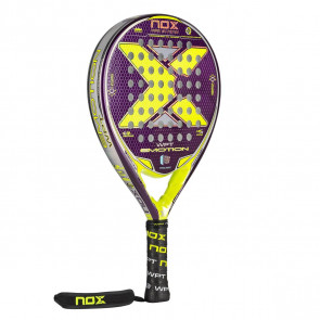 Racchetta Paddle Nox EMOTION WORLD PADEL TOUR EDITION 2021