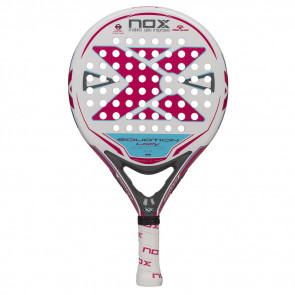 Racchetta Paddle Nox EQUATION A.4 LADY 2018