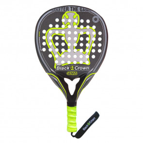 Racchetta Padel Black Crown GENIUS