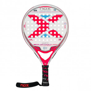 Racchetta Paddle Nox EQUATION LADY WORLD PADEL TOUR EDITION 2021