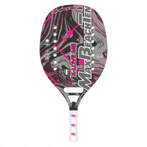 Racchetta Beach Tennis MBT X-LOVE ME 2021