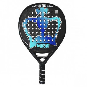 Racchetta Paddle Black Crown PITON MASAI 2021