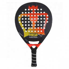Racchetta Paddle Black Crown PITON MASAI CONTROL 2021