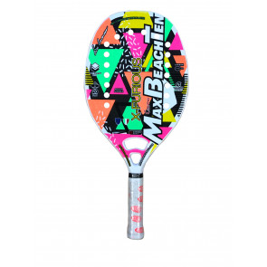 Racchetta Beach Tennis MBT X-FURIOUS 2020