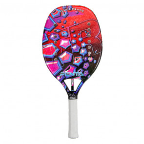 Racchetta Beach Tennis Top Ring PENTA ROSSA 2020
