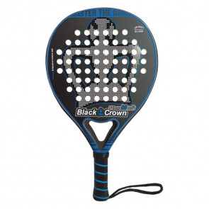 Racchetta Padel Black Crown PITON 9.0 SOFT