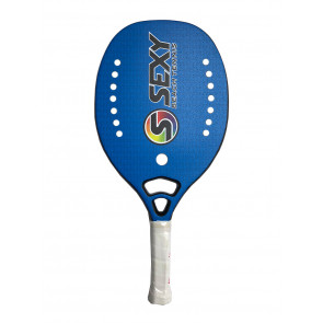 Racchetta Beach Tennis Sexy BLUE HEX 2018